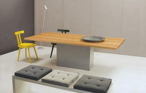 EARTH BASE   Dining Table   alexopoulos & co   #dinner #table #furniture #design #innovation #alexopoulos_co #madeingreece
