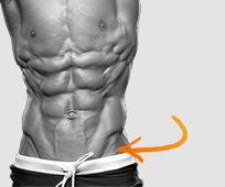 How to Get V Shaped Abs – Learn the Secrets