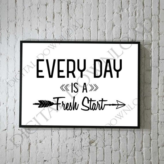 Inspirational Day Quotes: 1000+ Images About Digital Downloads On Pinterest