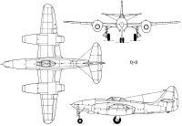 Сухой Су-11 (Первый)