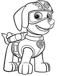 Paw Patrol Characters Google Search Images Pinterest