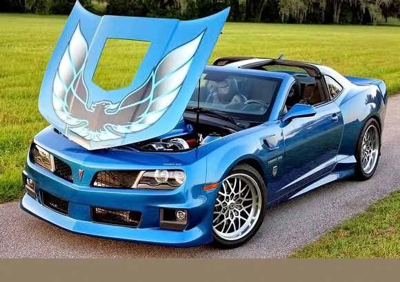 2020 Firebird Pontiac Firebird Pontiac Firebird Trans Am Pontiac