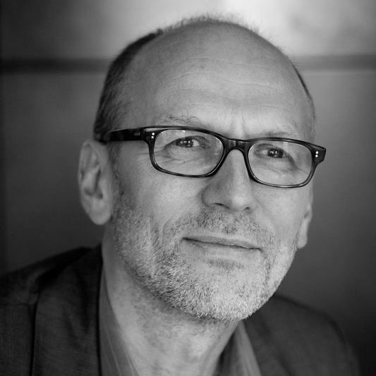 Aart Oxenaar | director of the Academy of Architecture Amsterdam