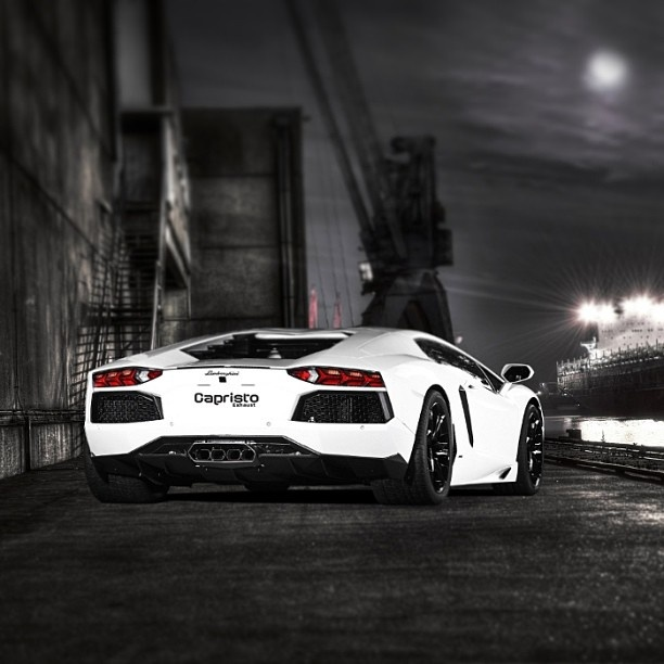 High Resolution Picture Sets In Wallpaper Format Full Technical Specifications And Information On The  Capristo Lamborghini Aventador Lp