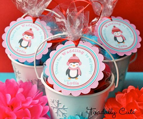 the  best penguin baby showers ideas on   penguin, Baby shower invitation