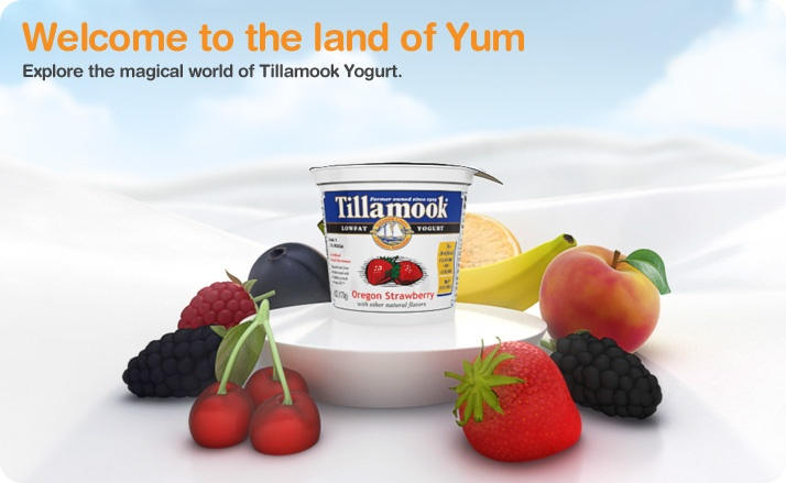 If you love Cheese you should head on down the Oregon Coast to Tillamook Cheese Factory