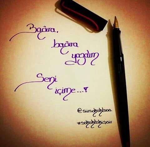 Bağıra bağıra yazdım seni içime...  - Ahmet Kaya / Arka Mahalle  #sözler #anlamlısözler #güzelsözler #manalısözler #özlüsözler #alıntı #alıntılar #alıntıdır #alıntısözler