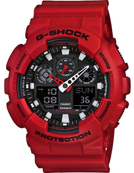 Hot G-Shock. I want you badly