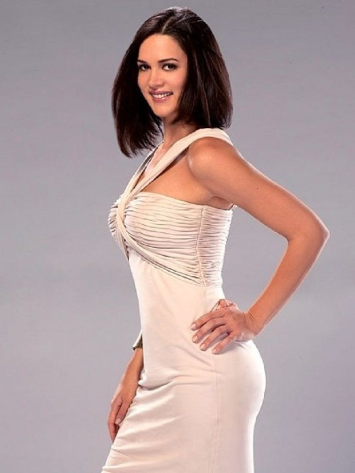 monica spear en pasion prohibida