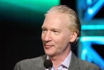 10 Funny (and Insightful) Political Comedians: Bill Maher