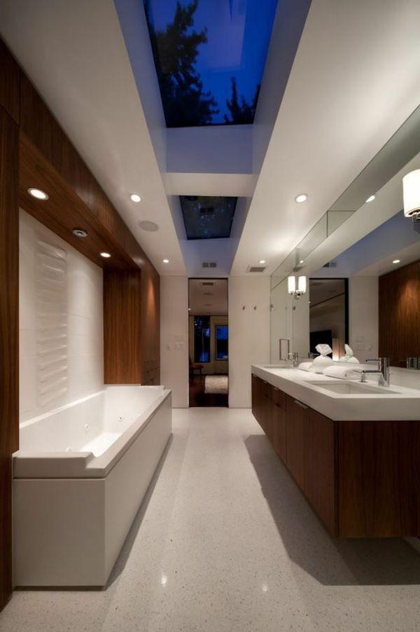 18 besten 59 Moderne Luxus-Badezimmer-Designs (Bilder) Bilder auf ... | {Luxus badezimmer design 53}