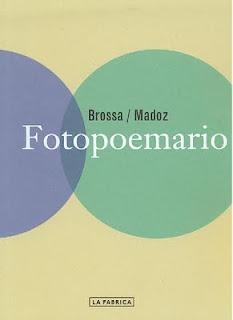 POESÍA VISUAL Y PERFORMANCE EN JOAN BROSA.- Su primer poema visual está datado en un fecha tan temprana como el 26 de noviembre de 1941.
