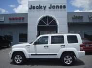 Certified Used 2012 Jeep Liberty Sport For Sale
