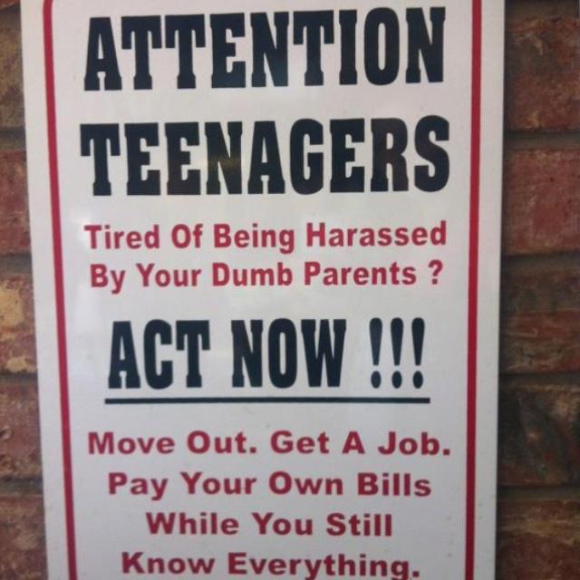 Teenagers!!!!!!!!Stuffstuff Stuff, Stufffunni Stuffstuff