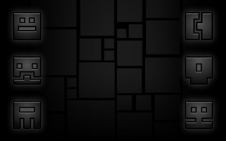 geometry dash for desktop hd 1920x1200