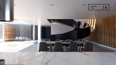 #house #villa  #creato #facade #design #project #land #luxe #interior