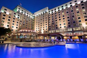 Harrah's grand casino biloxi