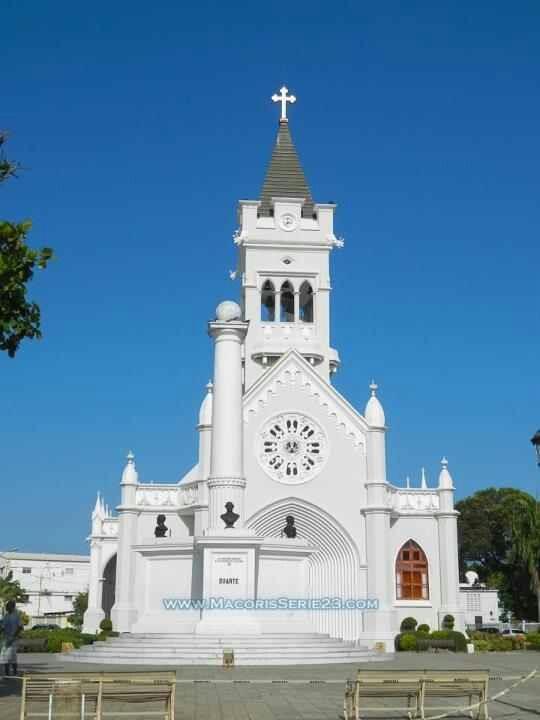 San Pedro De Macoris Dominican Republic Dominican