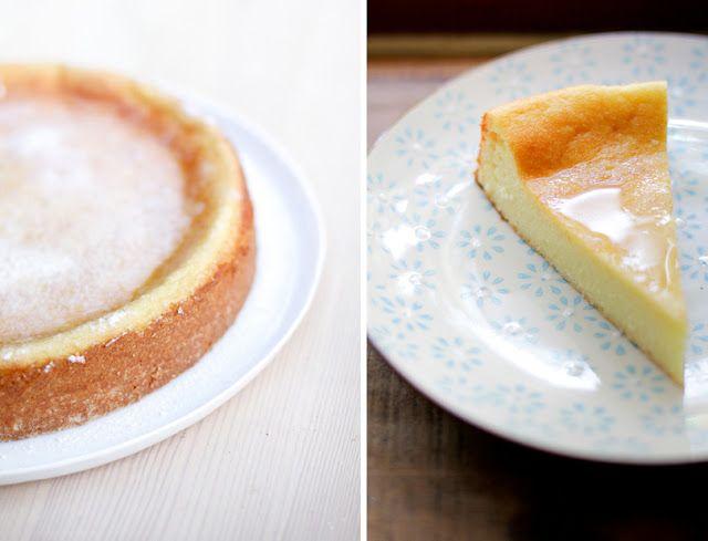 torta al semolino di Pellegrino Artusi