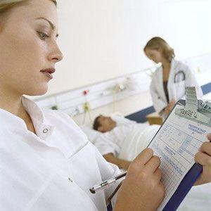 Associate's Degree in Nursing (ADN)