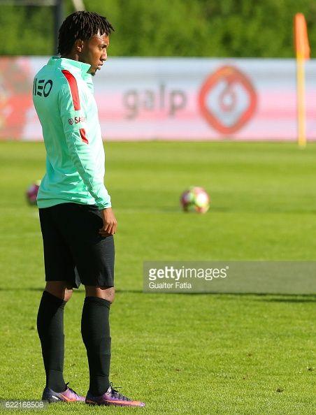 OEIRAS, PORTUGAL - NOVEMBER 10: Portugal's forward Gelson... #zambujeiradomar: OEIRAS, PORTUGAL - NOVEMBER 10: Portugal's… #zambujeiradomar