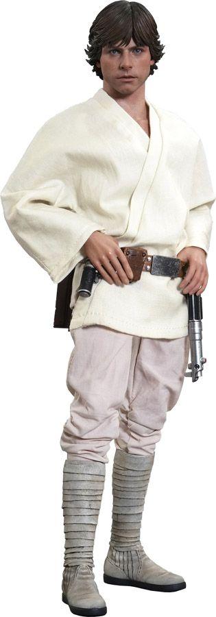 Star Wars Luke Skywalker Sixth-Scale Figure