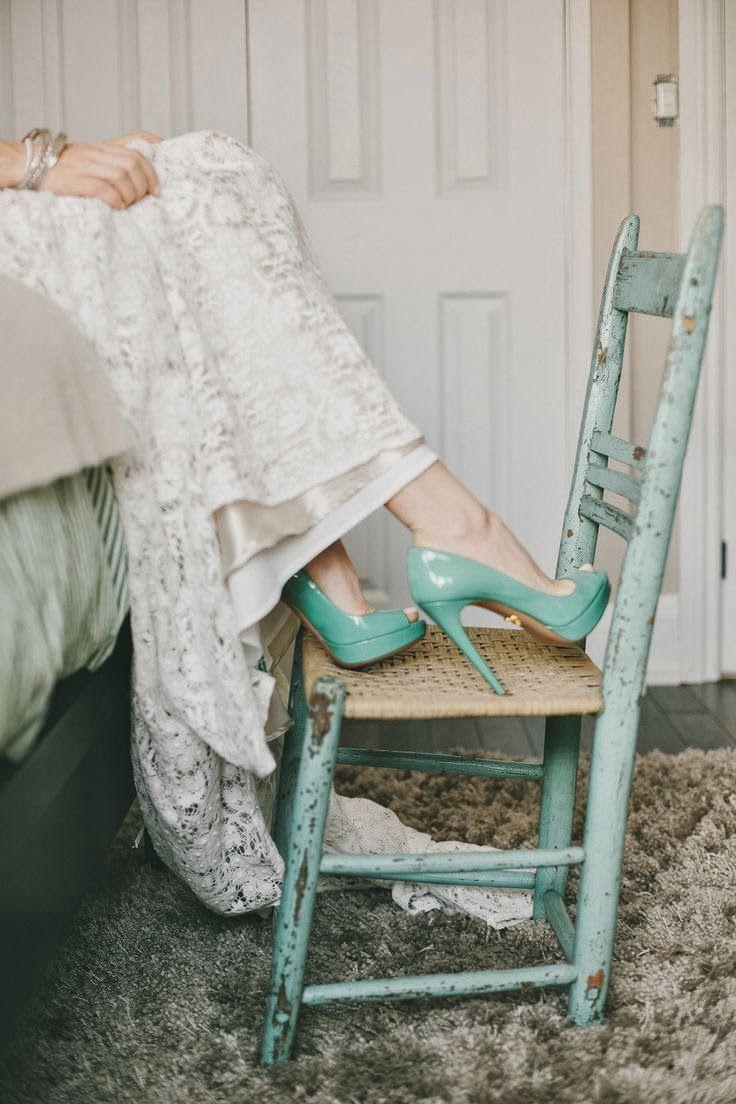 Emma Bolt, Tu Asesora de Imagen... Consejos para escoger los zapatos de novia