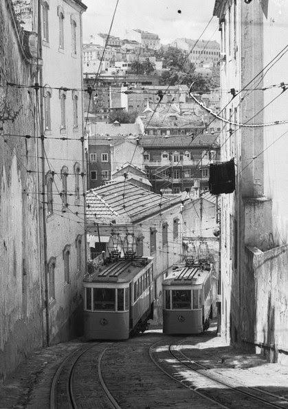 Ascensor do Lavra,1979