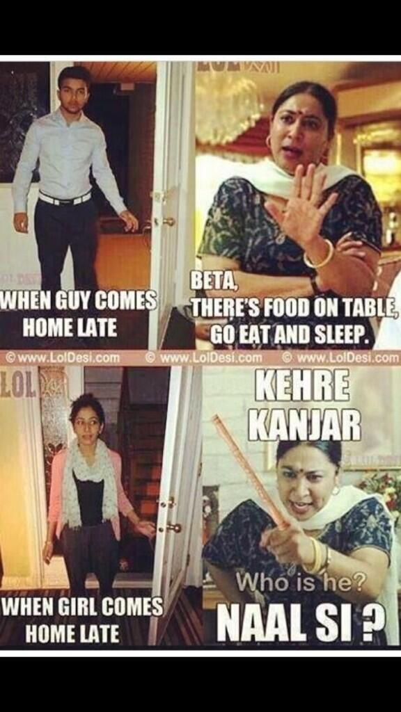 23 of the most infuriating brown people problems desi