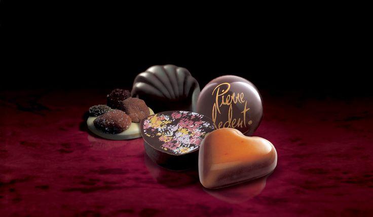 ピエールルドン Pierre Ledent | ベルギーチョコレート