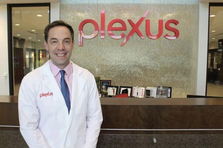 Dr. Michael Hartman Joins Plexus Worldwide Research