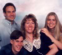 cassie bernall family columbine pinterest families