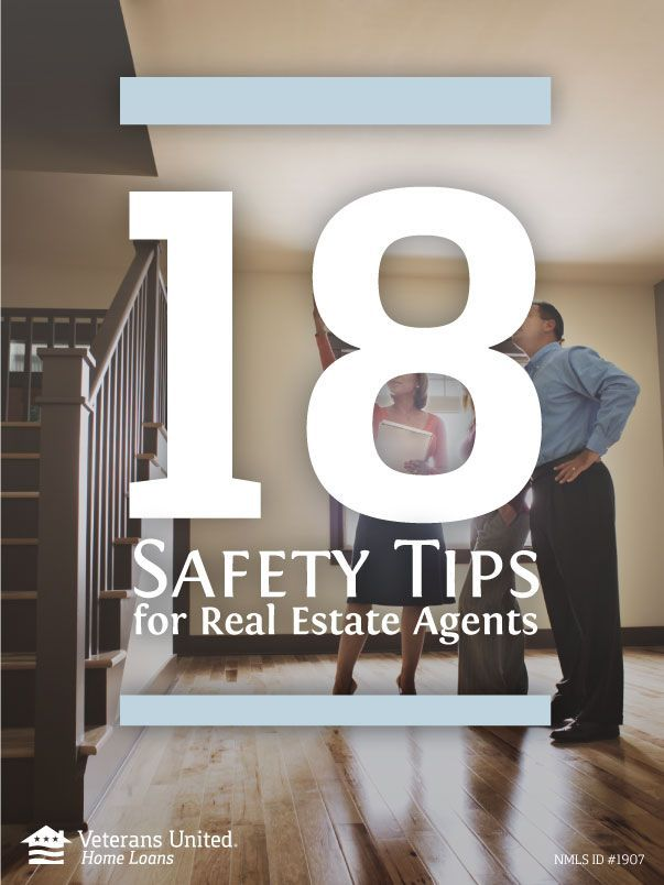 Is the realtor a safe job?