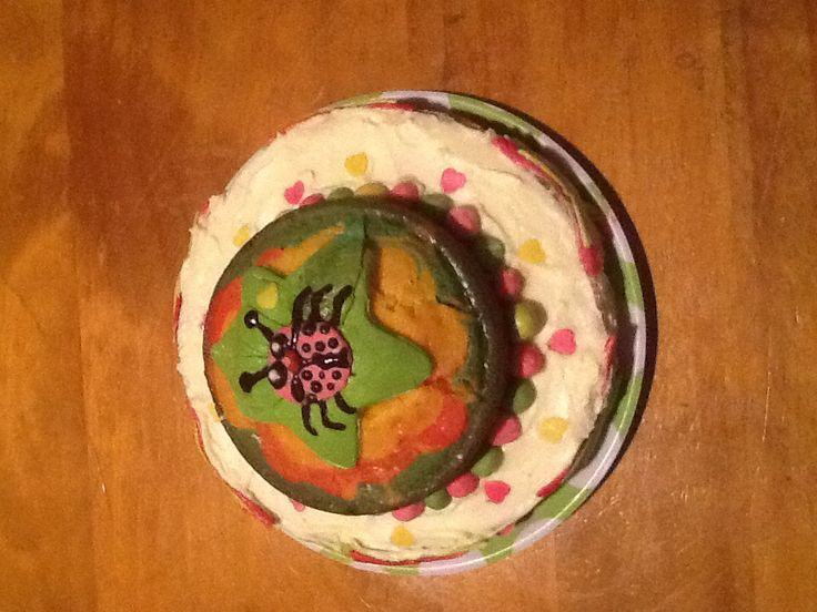 Our cake