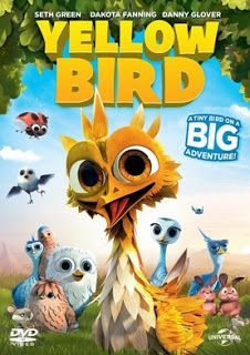 Yellowbird - O Pequeno Herói Torrent / Assistir Online 1080p / 720p / BDRip / FullHD / HD Download