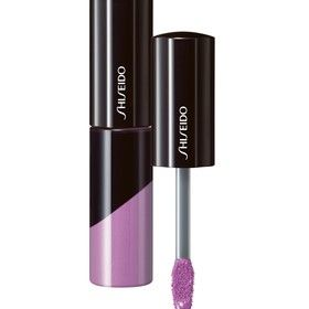 TOMEL - Un gloss violet pour plus d'originalité. http://www.tomelapp.com/