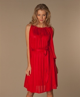 Marc Jacobs Lucinda  Jurk - Spicy Red