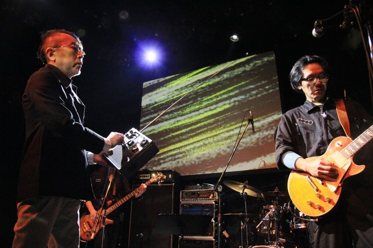 KOENJI HIGH 7th ANNIVERSARY ビートサーファーズサミットVol.2  NESS/中野テルヲ at 高円寺HIGH