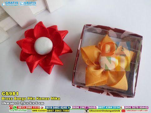 Bross Bunga Pita Kemas Mika Hub: 0895-2604-5767 (Telp/WA)Bross bunga, bross bentuk matahari, bross warna merah, bros cantik, bros unik, bros murah, bros bebagai bentuk, bros kombinasi warna #brosbebagaibentuk #brosmurah #broskombinasiwarna #Brossbunga #brosunik #brossbentukmatahari #broscantik #souvenir #souvenirPernikahan