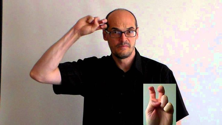 Les métiers en langue des signes française