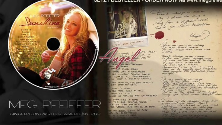 Preview Album - Sunshine - Meg Preiffer | Full Album Preview - Acoustic