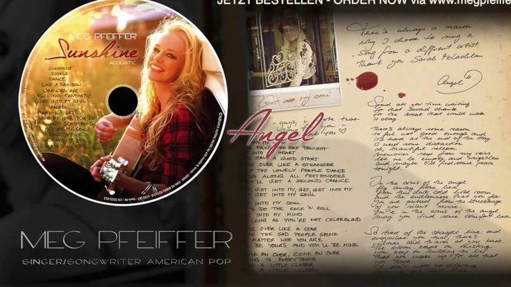 Preview Album - Sunshine - Meg Preiffer | Full Album Preview - Acoustic