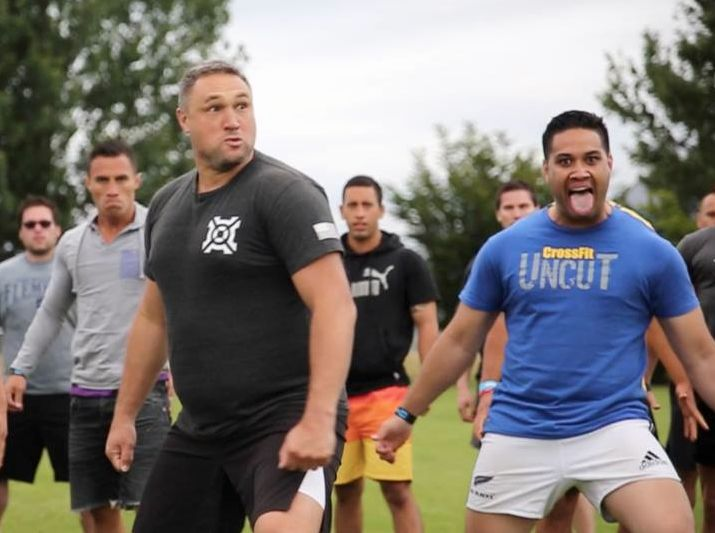 Video Summary of The 2014 CrossFit Tour New Zealand