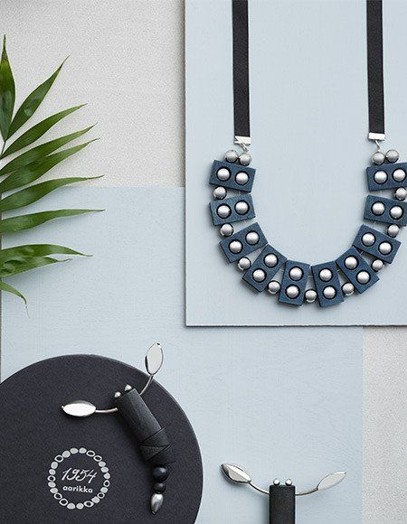 Feeniks necklace