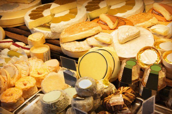 Shop 'til you drop – Melbourne's Market Culture http://blog.australianexplorer.com/destinations/shop-til-you-drop-melbournes-market-culture.htm