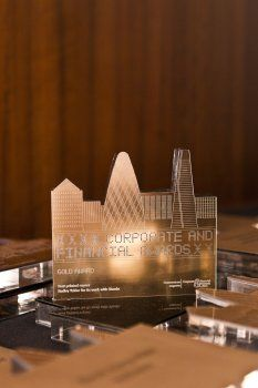 The 2014 Corporate & Financial Awards is accepting entries. The awards honour the best in financial communication strategies and the teams that run them. Categories include Best online report, Best printed report, Best crisis communications and Best sustainability campaign.