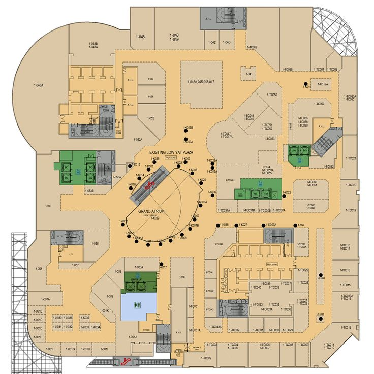 Macy S Herald Square Floor Plan: 17 Best Images About Mall Floor Plans On Pinterest