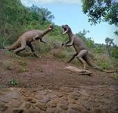 Sudwala caves and Dinosaur park  Hazyview - Day Trip - South