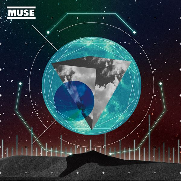 Experimental Muse Music Cover by Mike Hung