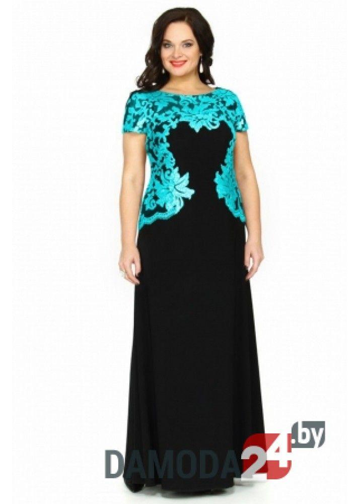 Вечерние платья Andrea Style 8017